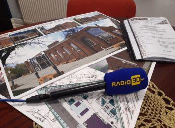 Jest koncepcja zagospodarowania budynków po byłej kopalni Anna w Pszowie [WIDEO]