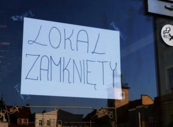 Krzysztof Dybiec: ''Działania rządu wobec przedsiębiorców są niezrozumiałe''