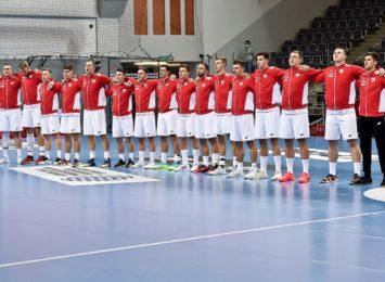 Turniej Trzech Narodów w Jastrzębiu-Zdroju