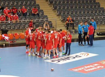 Polska wygrała turniej w Jastrzębiu [FOTO]