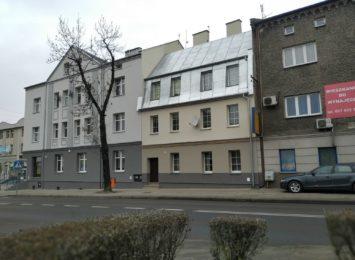 Koniec remontu miejskich budynków w centrum Pszowa