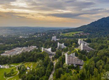 Jednak nie będzie szpitala tymczasowego w Ustroniu?