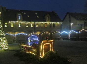 Rusza Jarmark Bożonarodzeniowy w Pawłowicach
