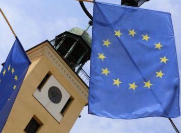 Czas na Twoją Miejscowość. Rybnik potrzebuje Unii Europejskiej