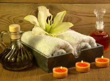 Sposób na zły nastrój? Antydepresyjna domowa aromaterapia