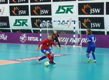 Rewelacyjny występ naszych drużyn na Mistrzostwach Polski w futsalu kobiet U-18