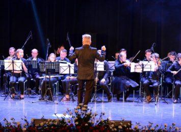 Na świąteczną nutę zagra Wodzisławska Orkiestra Rozrywkowa