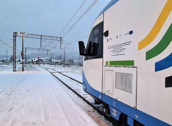 Pociągiem w Beskidy jednak nie dojedziemy? Niepewny rozkład jazdy pociągów do Wisły