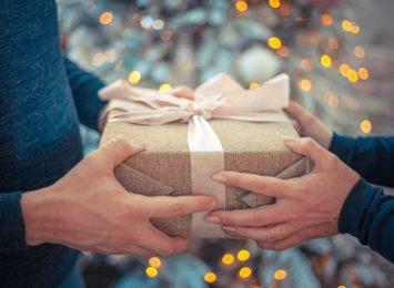 Świąteczne paczki  trafiły do potrzebujących żorzan