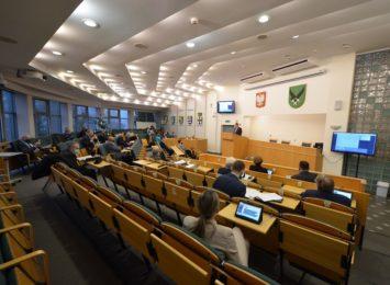 Zatwierdzono plan finansowy dla Jastrzębia-Zdroju na przyszły rok
