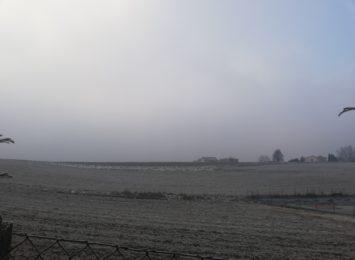 Zostań w domu, tym razem z powodu smogu