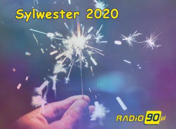 Sylwester 2020. Bawcie się z Radiem 90 i Chatą Staropolską. Będzie pysznie