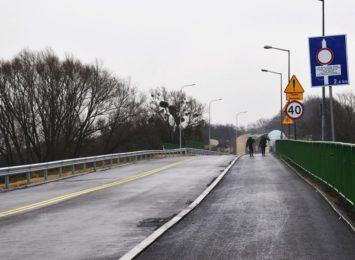 Wodzisław Śląski: Most w ciągu drogi 933 jednak otwarty