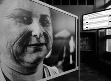 Utrzymać oddech - wystawa dokumentująca walkę z pandemią w JSW [FOTO]