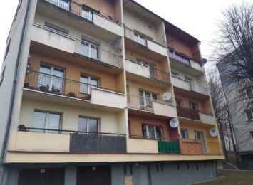 Rozbieżności z metrażem w mieszkaniach komunalnych w Wodzisławiu Śląskim