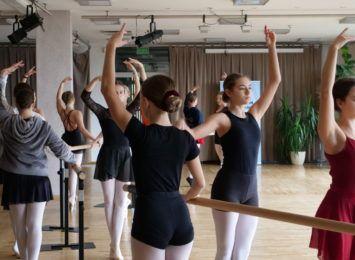 """Studio Tańca Vivero zaprasza na premierę spektaklu tanecznego """"Ciało moje"""""""