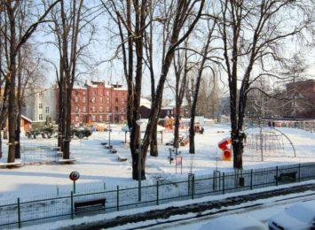 Park Jordanowski w Raciborzu będzie otwarty dłużej