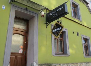 """Restauracja w Cieszynie otwarta: """"Mieliśmy do wyboru śmierć głodową albo pracę"""" [WIDEO]"""