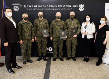 Żołnierze z tytułem ratowników. Terytorialsi już po kursie