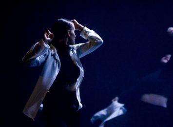 """Spektakl taneczny online """"ImproWizja"""" w WCK"""