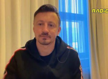 Adam Małysz wspiera przedsiębiorców.