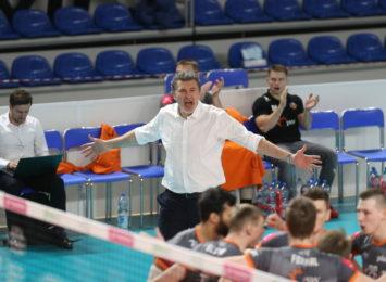 Pierwsze zwycięstwo pod wodzą nowego trenera. JW wygrywa w Katowicach