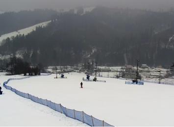 Ratraki pracują na stokach narciarskich. Kiedy będzie można szusować?