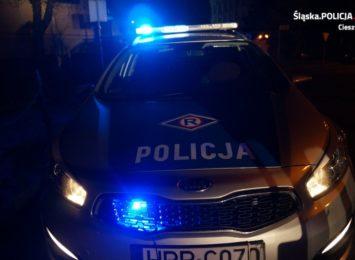 Policyjny pościg za Czechem. Kierowca bez uprawnień i pod wpływem narkotyków