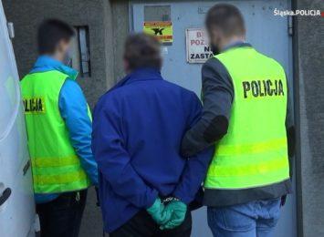 Prokuratorskie zarzuty dla 30 osób z tzw. mafii śmieciowej