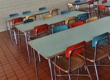 Czas na Twoją Miejscowość. Co zrobić aby nie marnować jedzenia w szkolnych stołówkach?