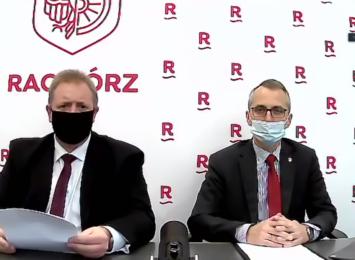 Wacławczyk nowym zastępcą prezydenta Raciborza