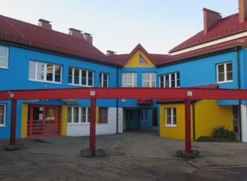 Zakończono remont Szkoły Podstawowej w Warszowicach