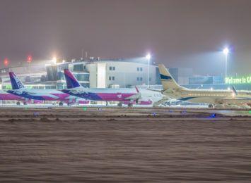 Katowice Airport: Potrzebujesz test na koronawirusa? Wykonasz go na lotnisku