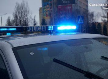 Wypadki w regionie. W Górkach kobieta potrącona przez dwa samochody