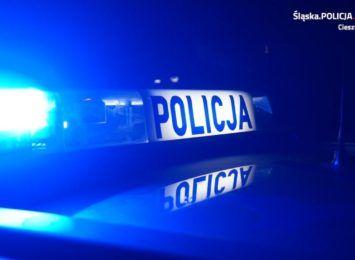 Cieszyńscy policjanci proszą o pomoc w poszukiwaniach zaginionego 14-latka