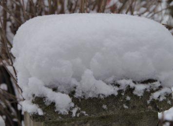 Kolejne opady śniegu przed nami