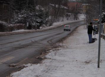 Czy drogi w regionie są przejezdne?