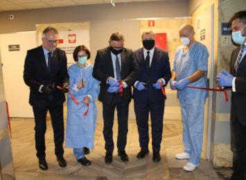 Pracownia Endoskopii w Szpitalu w Knurowie została zmodernizowana. Jak teraz wygląda? [FOTO]