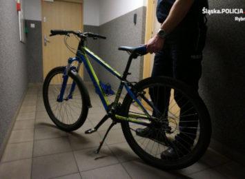 Policja w Rybniku: Czyj to rower?