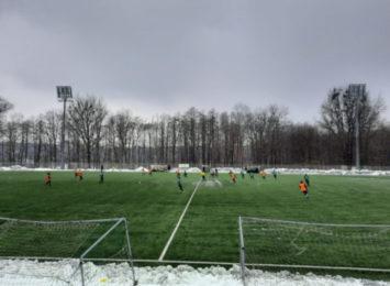Remis piłkarzy trzecioligowego ROW-u Rybnik. Jutro ostatni sparing przed startem rundy wiosennej