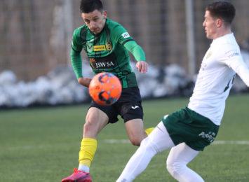 Piłkarską wiosnę czas zacząć. GKS Jastrzębie gra dziś z Arką Gdynia
