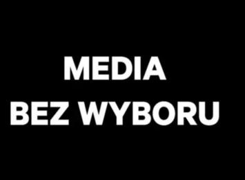 """""""Media bez wyboru"""". Protest Radia 90 i innych niezależnych mediów w Polsce"""