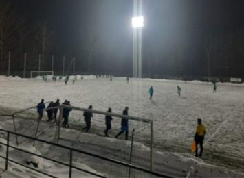 ROW Rybnik przegrał z Pniówkiem Pawłowice. Piłkarze z Rybnika z nowym obrońcą