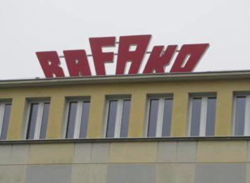Czarne chmury nad Raciborską Fabryką Kotłów. Z firmy odeszło 288 pracowników