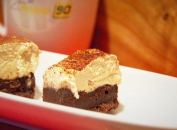 Kuchnia Radia 90: słodko, czekoladowo na Walentynki