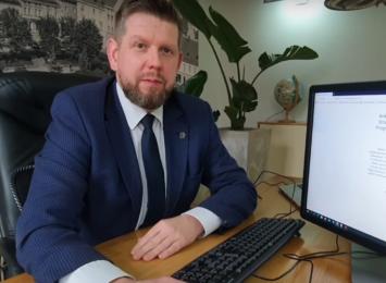 W Wodzisławiu pracują nad strategią miasta, jest ankieta [WIDEO]