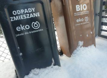 W Krzanowicach zapłacą więcej za wywóz śmieci
