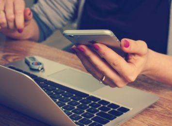 ZUS ostrzega przed fałszywymi mailami. To próba wyłudzenia danych!