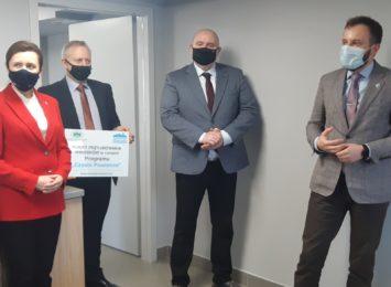 Rydułtowy podpisały porozumienie z WFOŚ. ,,Czyste Powietrze'' oficjalnie w nowym miejscu