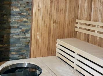 Cztery nowe sauny już niedługo dostępne w Pawłowicach